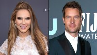 Chrishell Stause Cries Over Justin Hartley Split on Selling Sunsets
