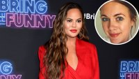 Chrissy Teigen Reacts to Alison Roman Temporary Leave From NYT