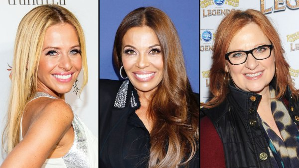 Dina Manzo Reveals Dolores Catania Was Replaced by Caroline Manzo After She Backed Out of Season 1 of RHONJ