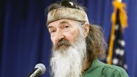 Duck Dynasty Phil Robertson Finds Out He Has a 45-Year-Old Daughter From Affair in the 70s