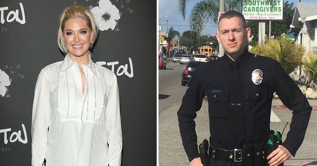 Erika Jayne Shares Rare Pic of Son Tommy: 'People Say We Look Alike'