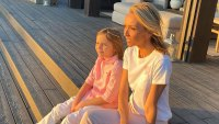Giuliana Rancic and Son Have a Twinning Moment in 'Think Pink' Looks