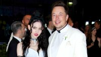 Grimes and Elon Musk Have Already Changed Their Newborn Son Name