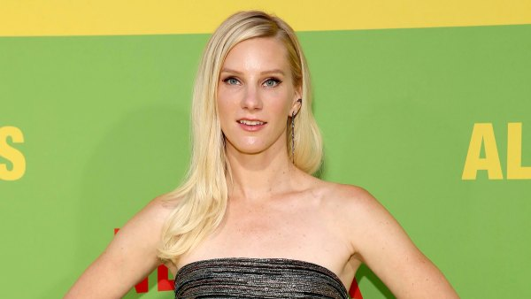 Heather Morris Received Snide Comments From Costars After Photo Leak
