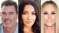 Jim Edmonds' Girlfriend Kortnie O'Connor Hangs Out With His Kids With Meghan King