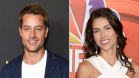 Justin Hartley Dating Former Costar Sofia Pernas Amid Divorce