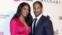 Kenya Moore Is Considering Having Baby No. 2 With Marc Daly: 'Time Is Ticking'