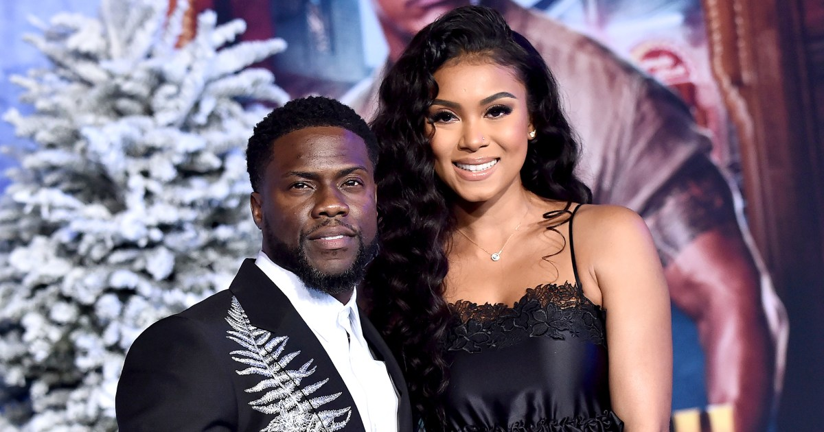 Kevin Hart: My Marriage 'Wasn't a Walk in the Park' After I Cheated