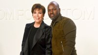Kris Jenner Says She 'Always' Wants to Have Sex With Corey Gamble: 'I'm a Woman With Hormones'
