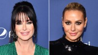 Kyle Richards Reveals She and Dorit Kemsley Aren't 'Directly' Communicating as 'RHOBH' Drama Plays Out