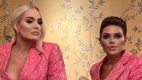 Lisa Rinna and Erika Jayne Wore the Exact Same Look at the Same Time!