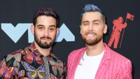 Lance Bass and Husband Michael Turchin Put a 'Pause' on IVF Journey Amid Coronavirus Pandemic: It's 'Delayed' But 'We're Still Going for It'