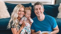 Lauren Burnham and Arie Luyendyk Jr Questioned Having 2nd Baby