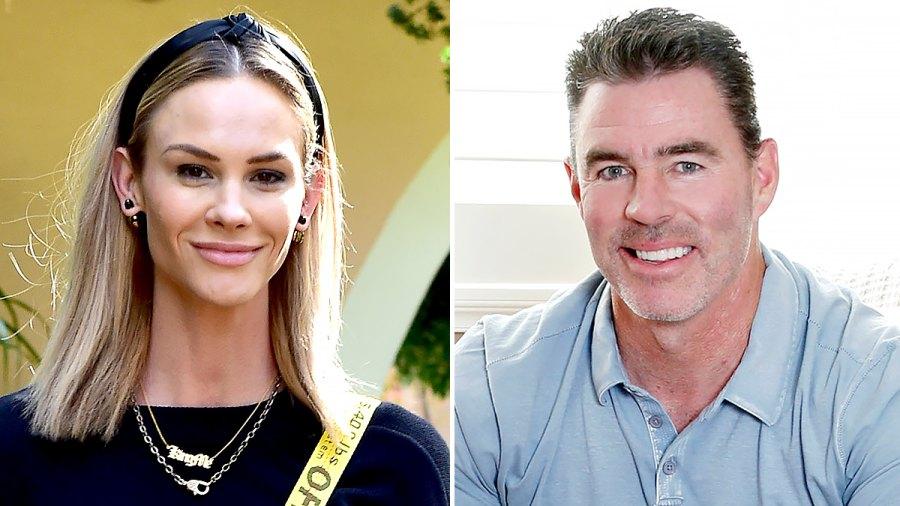 Meghan and Jim Edmonds Custody Battle Gets Even Messier Due to Pandemic