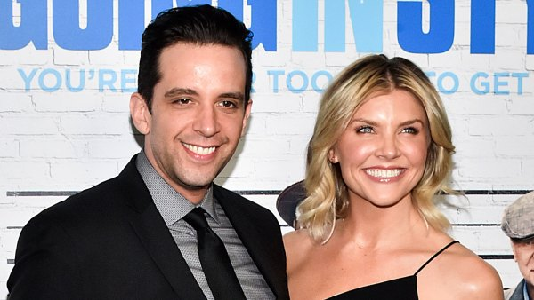 Nick Cordero Wife Amanda Kloots Reveals He Is Officially Awake After Coma