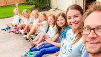 Outdaughtered Adam Busby Says He Is Definitely Open to Adopting More Kids With Wife Danielle Busby