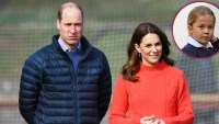 Prince William and Duchess Kate Might Not Send Princess Charlotte Back to School