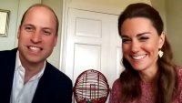 Prince William Duchess Kate Played Bingo With Elderly