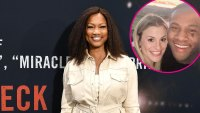 RHOBH Garcelle Beauvais Son Oliver Saunders Gets Married at Drive-Thru Wedding Chapel