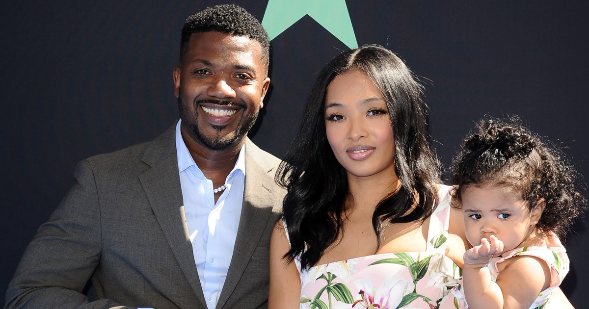 Ray J Talks Coparenting With Princess Love: 'More Time Together'
