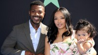 Ray J Talks Coparenting With Princess Love: We're 'Spending More Time Together Because of the Kids'
