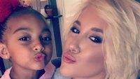 Savannah Chrisley and Niece Chloe Racial Violence