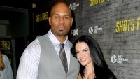 Shad Gaspards Wife Siliana Gaspard Speaks Out After Former WWE Star Sudden Death