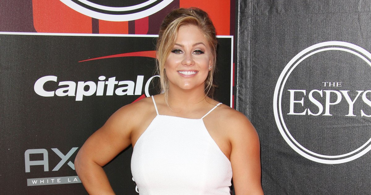 Shawn Johnson East Shares Quarantine Parenting Dos and Don'ts: Watch