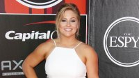 Shawn Johnson East Shares Her Quarantine Parenting