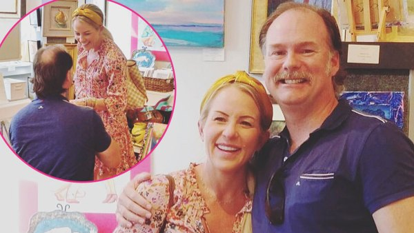 Southern Charm Alum Jennifer Snowdon Is Engaged to Lee