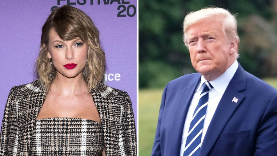 Taylor Swift's Donald Trump Tweet Becomes Her Most-Liked Ever: Why She 'Felt It Was Necessary to Speak Up'