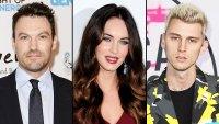 Why Brian Austin Green Saw Megan Fox Tryst With Machine Gun Kelly Coming