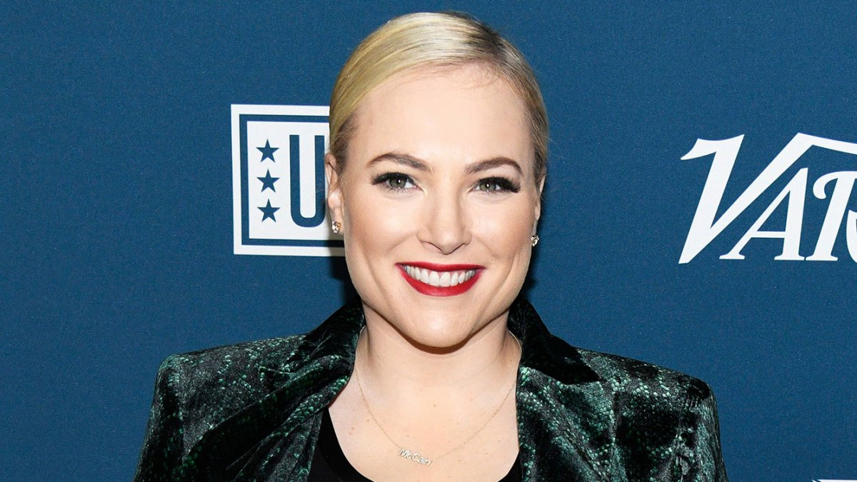 Why Meghan Mccain Is Hiding Pregnancy Pics And Details