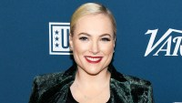 Why Meghan McCain Is Hiding Pregnancy 'Pics and Details' Ahead of 1st Child's Arrival