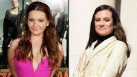 Abigail Breslin More Former Costars Speak Out Amid Lea Michele Drama