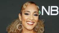 Amanda Seales Exit The Real After 6 Months