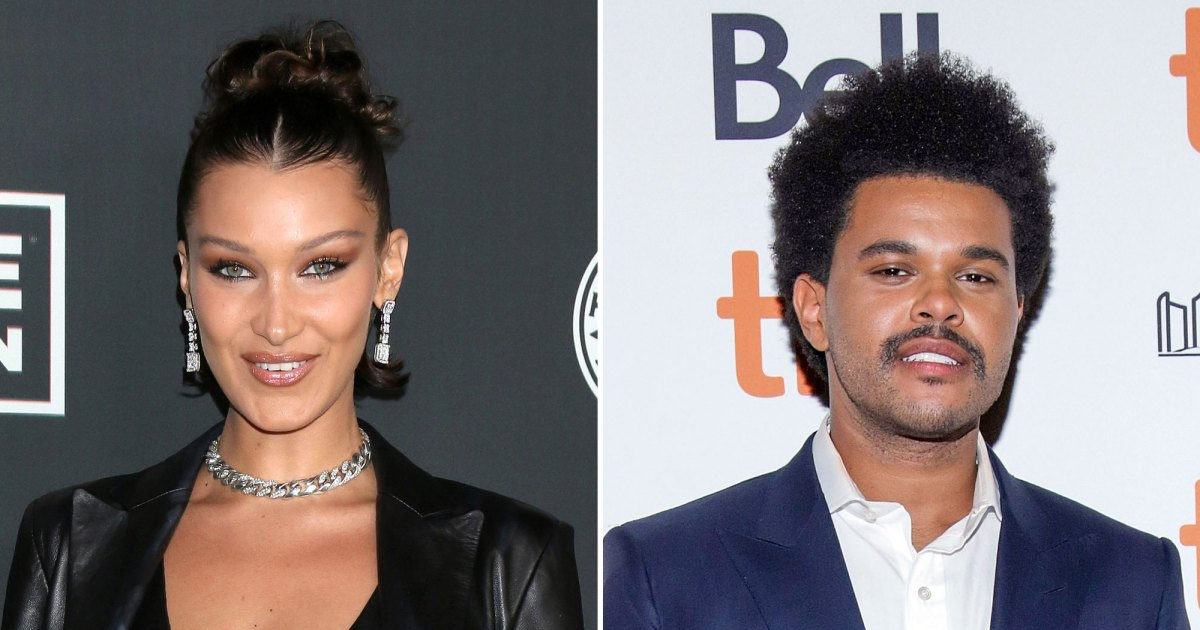 Bella Hadid and The Weeknd Are 'in Touch' Again 9 Months After Split