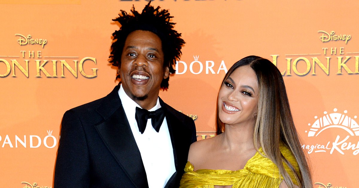 Beyonce and Jay-Z's Best Parenting Quotes About Raising 3 Kids