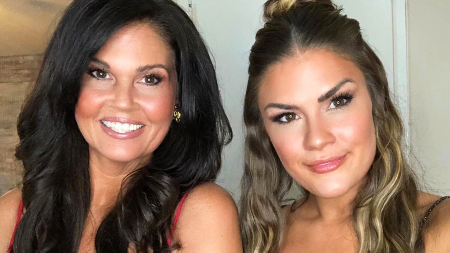 Brittany Cartwrights Mom Sherri Cartwright Is in the ICU After Emergency Surgery