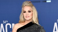 Carrie Underwood Considered Adoption Following Multiple Miscarriages