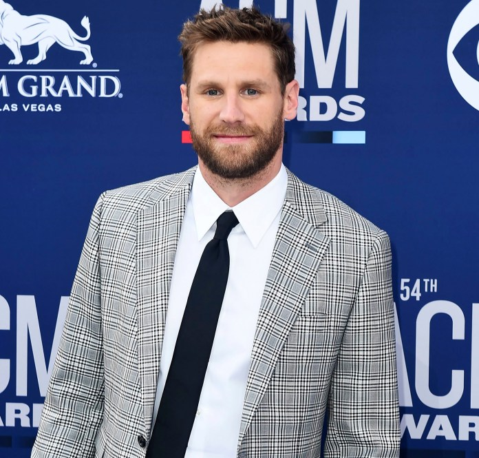 Chase Rice Speaks Out Amid Live Concert Controversy