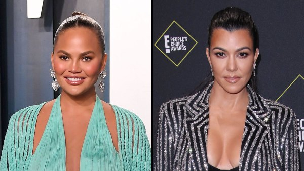 Chrissy Teigen and Kourtney Kardashian Are Loving These Olive Oil Cakes
