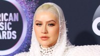 Christina Aguilera Reveals Less Ethnic Stage Name Execs Asked Her Use
