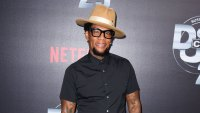 D L Hughley Diagnosed With Coronavirus After Collapsing on Stage During Stand-Up Show