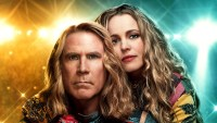 Will Ferrell and Rachel McAdams in Eurovision Song Contest: The Story of Fire Saga What to Watch This Week While Social Distancing