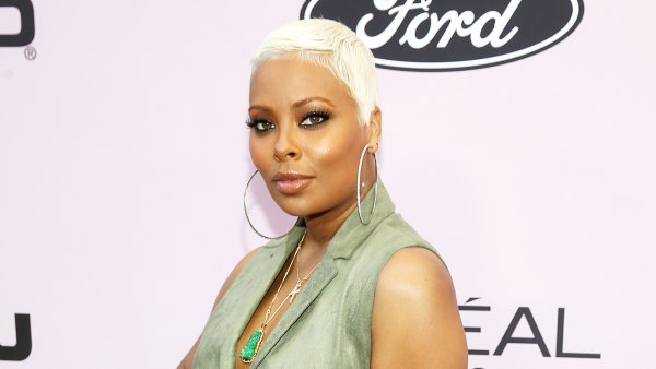 Eva Marcille Exits Real Housewives of Atlanta After 3 Seasons