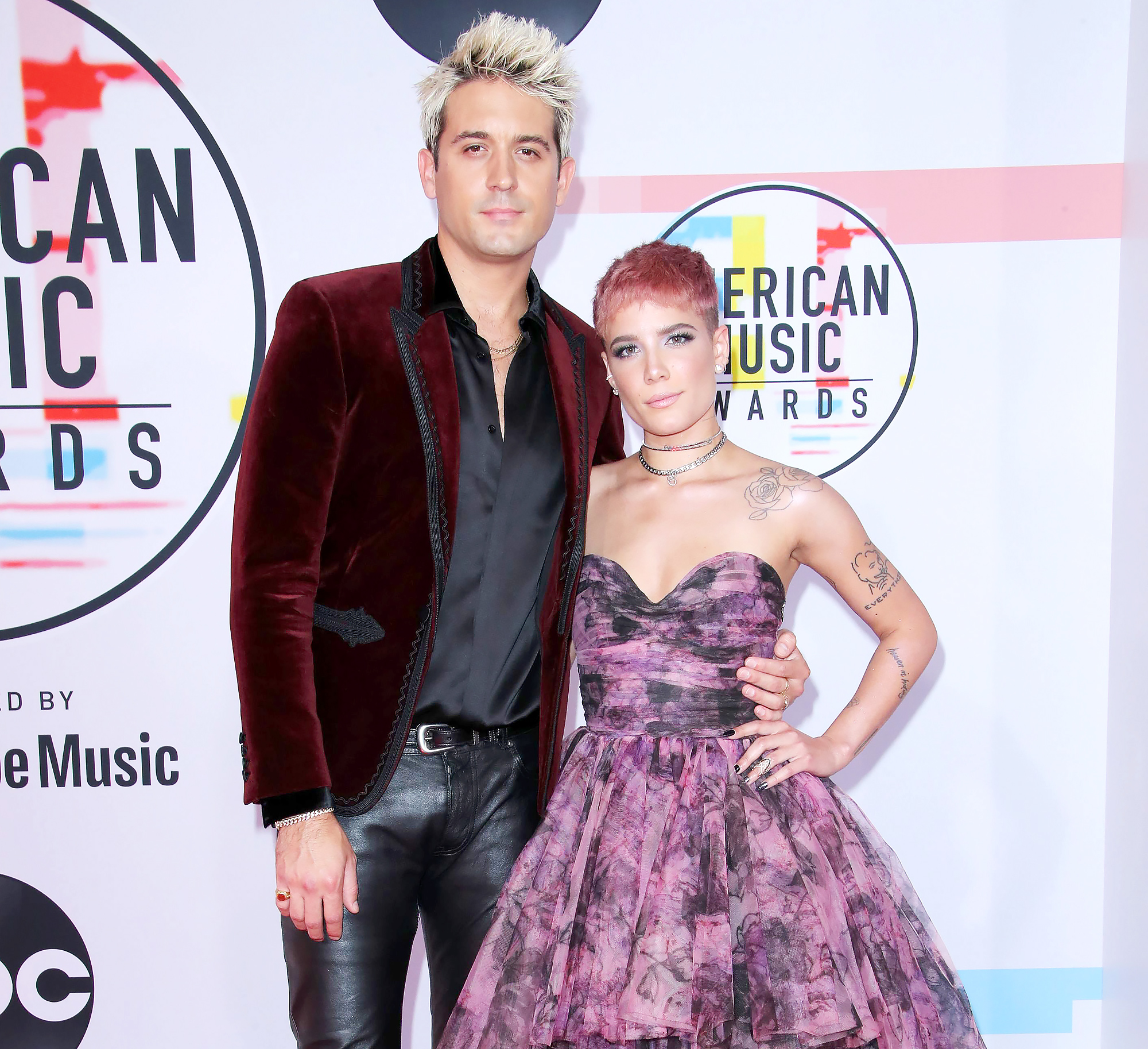 G-Eazy Seemingly Shades Ex-Girlfriend Halsey in 'Had Enough' Song