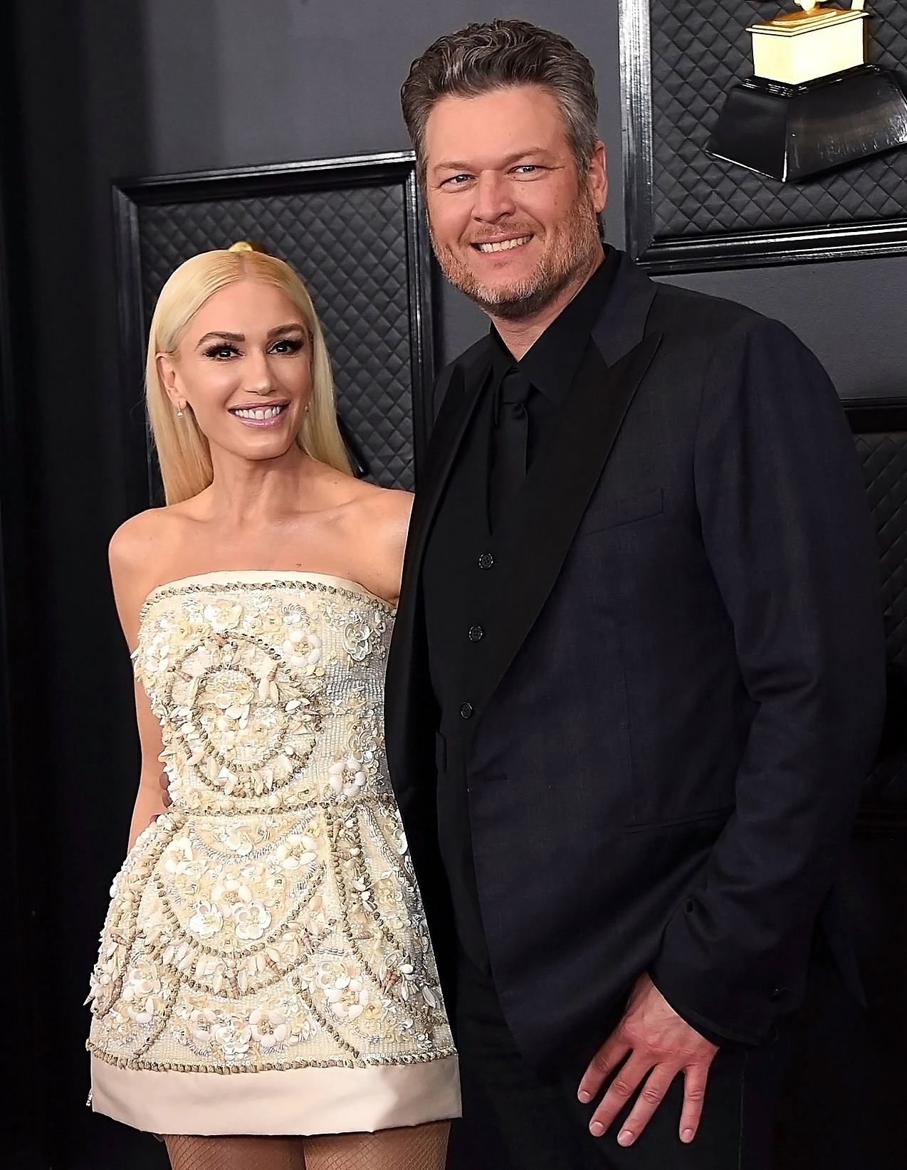 Gwen Stefani and Blake Shelton, More Stars Who Got Engaged Amid Coronavirus