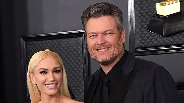 Inside Gwen Stefani Blake Shelton Dream Wedding