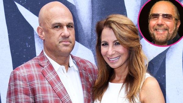 Jill Zarin Thinks Late Husband Bobby Zarin Would Love BF Gary Brody